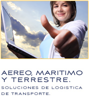 AIR, SEA, AND LAND TRANSPORT LOGISTICS SOLUTIONS